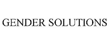 GENDER SOLUTIONS
