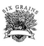 SIX GRAINS