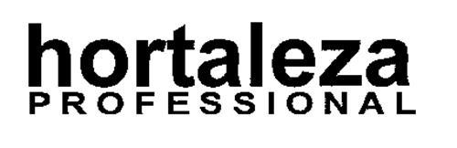 HORTALEZA PROFESSIONAL