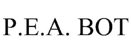 P.E.A. BOT