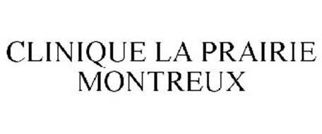 CLINIQUE LA PRAIRIE MONTREUX