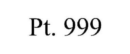 PT. 999