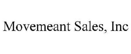 MOVEMEANT SALES, INC