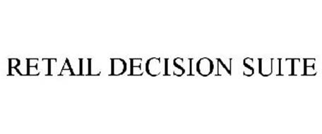RETAIL DECISION SUITE