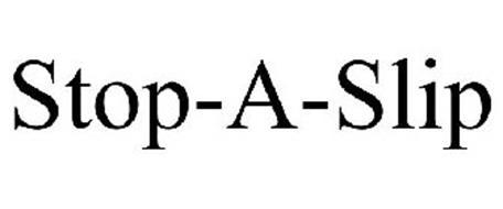 STOP-A-SLIP