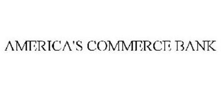 AMERICA'S COMMERCE BANK