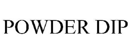 POWDER DIP