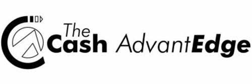 THE CASH ADVANTEDGE