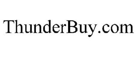 THUNDERBUY.COM
