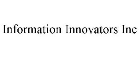 INFORMATION INNOVATORS INC