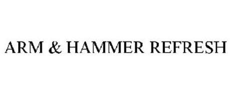 ARM & HAMMER REFRESH