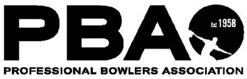 PBA EST 1958 PROFESSIONAL BOWLERS ASSOCIATION