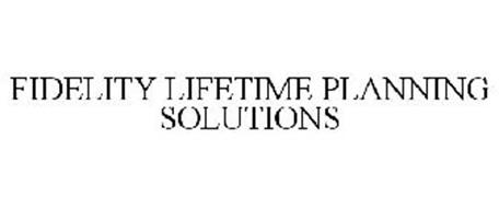 FIDELITY LIFETIME PLANNING SOLUTIONS