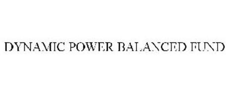 DYNAMIC POWER BALANCED FUND