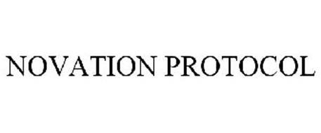 NOVATION PROTOCOL