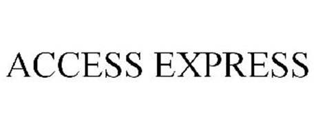 ACCESS EXPRESS