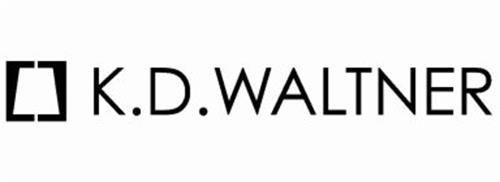 K.D. WALTNER