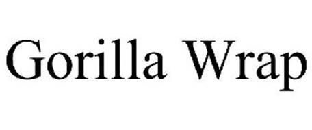 GORILLA WRAP
