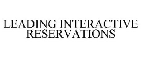 LEADING INTERACTIVE RESERVATIONS
