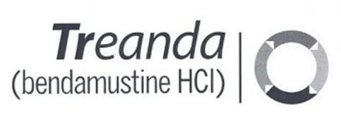 TREANDA (BENDAMUSTINE HCL)