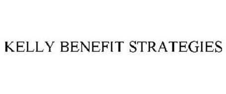 KELLY BENEFIT STRATEGIES