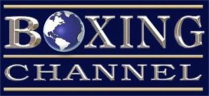 BOXING CHANNEL