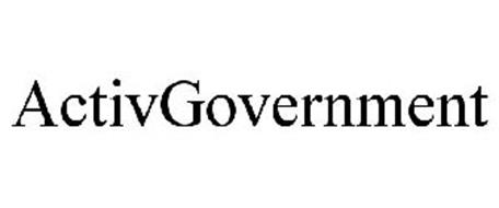 ACTIVGOVERNMENT