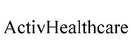 ACTIVHEALTHCARE