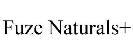FUZE NATURALS+