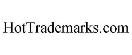 HOTTRADEMARKS.COM