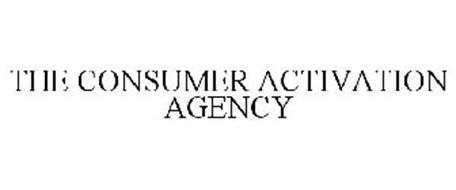 THE CONSUMER ACTIVATION AGENCY