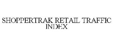 SHOPPERTRAK RETAIL TRAFFIC INDEX