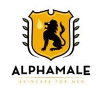 ALPHAMALE SKINCARE FOR MEN