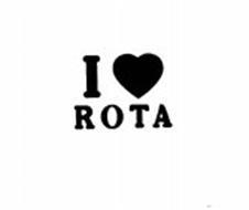 I ROTA