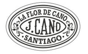 LA FLOR DE CANO  J. CANO SANTIAGO