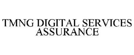 TMNG DIGITAL SERVICES ASSURANCE