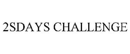 2SDAYS CHALLENGE