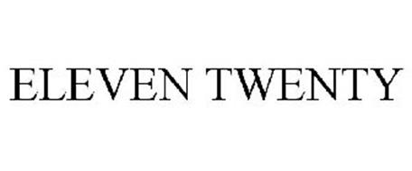ELEVEN TWENTY