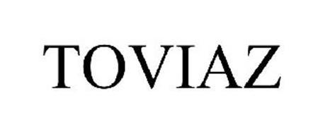 TOVIAZ