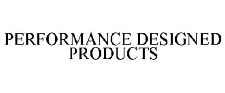 PERFORMANCE DESIGNED PRODUCTS