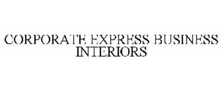 CORPORATE EXPRESS BUSINESS INTERIORS
