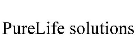 PURELIFE SOLUTIONS