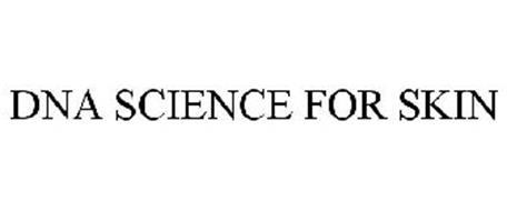 DNA SCIENCE FOR SKIN