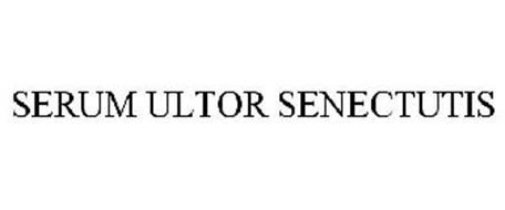 SERUM ULTOR SENECTUTIS
