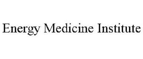 ENERGY MEDICINE INSTITUTE