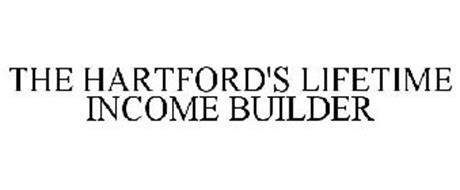 THE HARTFORD'S LIFETIME INCOME BUILDER