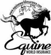 EQUINE WORLD INSURANCE WWW.EQUINEWORLDINSURANCE.COM