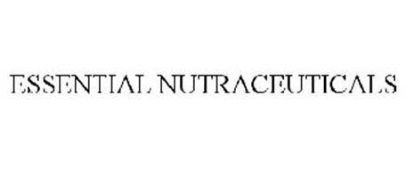 ESSENTIAL NUTRACEUTICALS