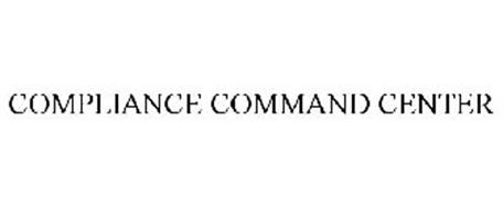 COMPLIANCE COMMAND CENTER