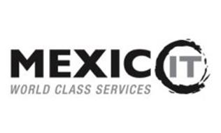 MEXICO IT WORLD CLASS SERVICES